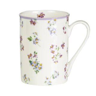 Tasse Bellina cream