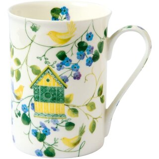 Tasse Lovely Home cream