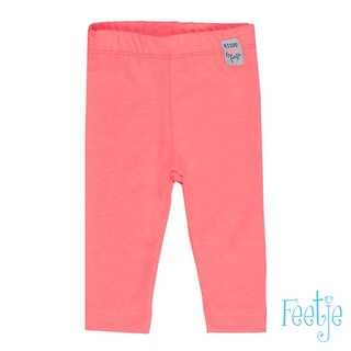 Feetje Baby Leggings, pink